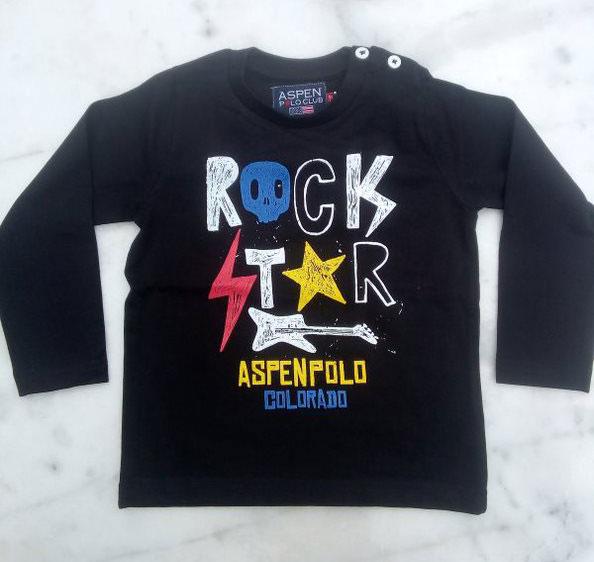 T-shirt Aspen Polo Club 103258