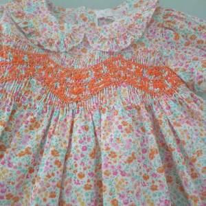 Φόρεμα smock 13440