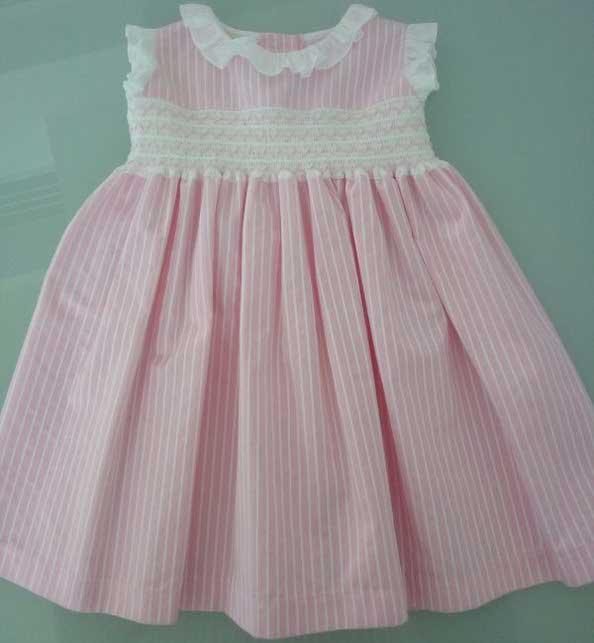 Φόρεμα smock 13482