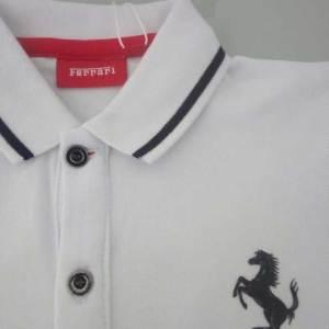 T-shirt λευκό 14580