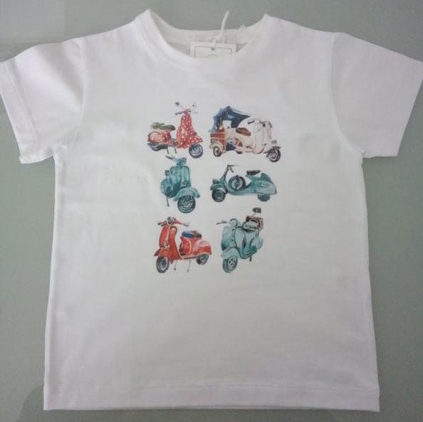 T-shirt Mariella Ferrari 162210