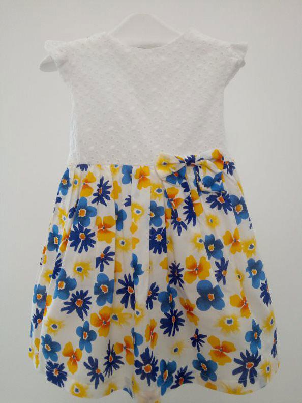 Φόρεμα Made in Italy 132459