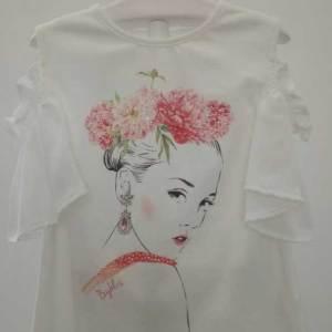 T-shirt Byblos 142236