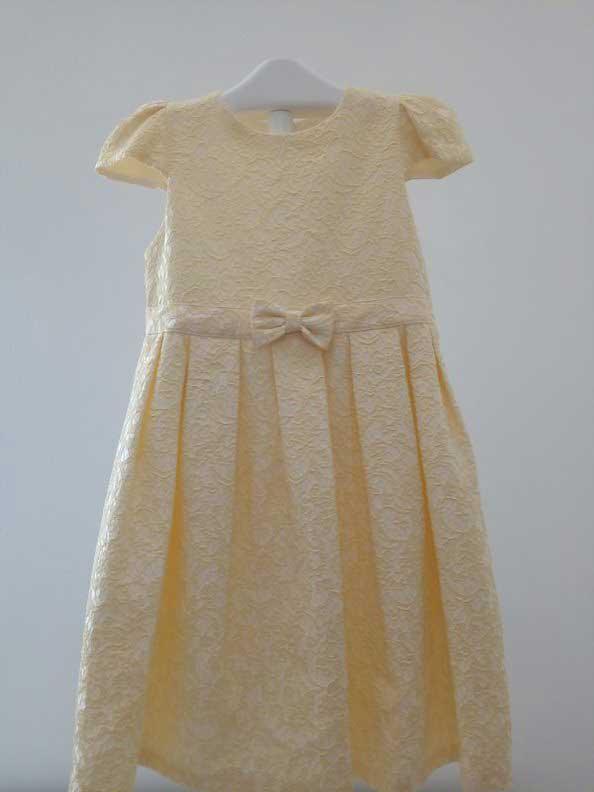 """Φόρεμα """"Made in Italy"""" 163006"""