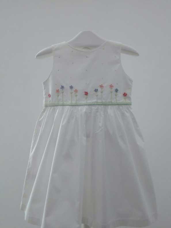 """Φόρεμα """"Made in Italy"""" 170850"""