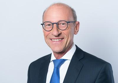 Heinz Groth