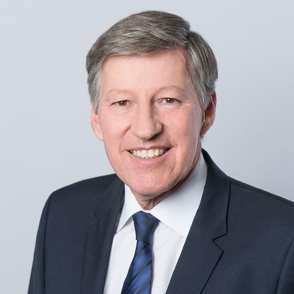 Dr. Markus Dörig
