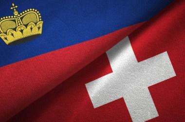 Schweiz und Liechtenstein