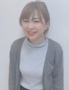 澤谷 美乃里