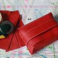 Tipps zur Verarbeitung von Leder