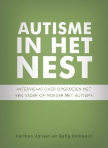 Editeur Pepijn, B-Write, Autisme dans la famille