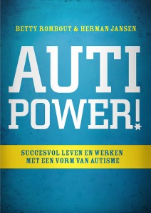 B-Write, Publisher Pepijn, AutiPower