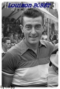 Louison Bobet - bron Loopy-loopy