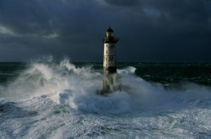 Phare d'Ar-Men
