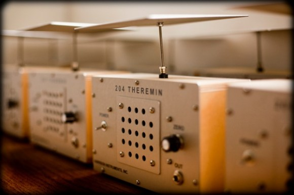 Theremin 2