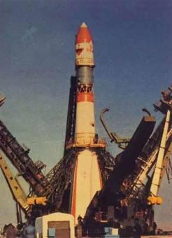 Vostok 2 Gallery