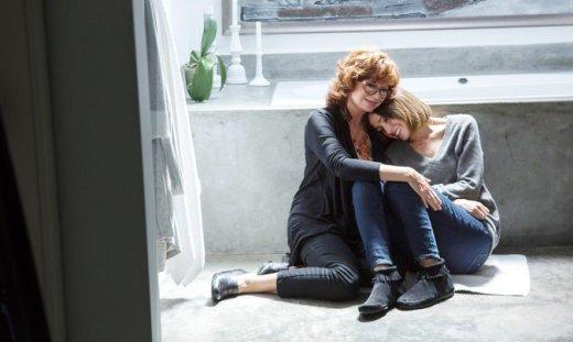 Дочки матери 5 типов отношений с мамой которые портят тебе жизнь