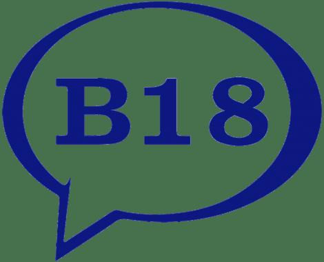 Editora B18