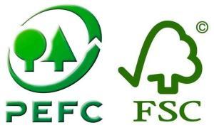 FSC-PEFC