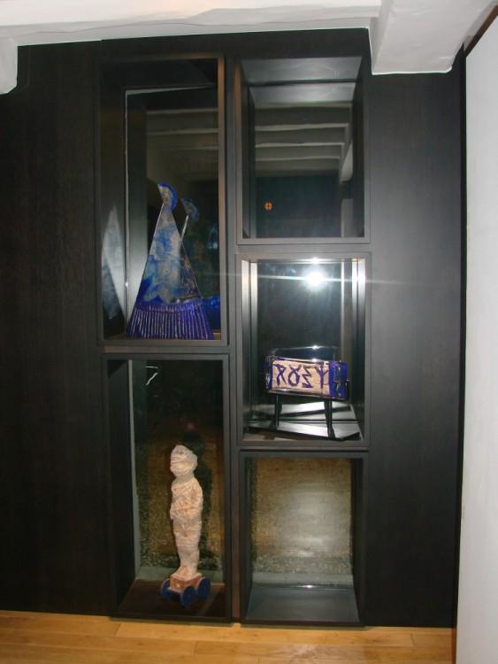 Création de meubles tv et bibliothèques sur mesure | B2A