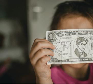 comptes bancaire pour enfant