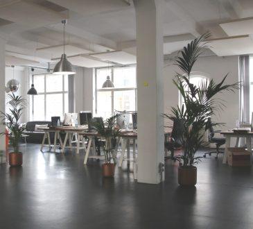 louer un bureau à Paris