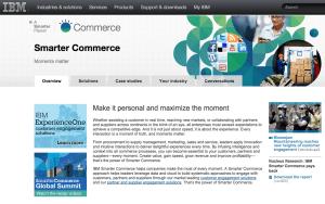 content marketing case - B2B - IBM
