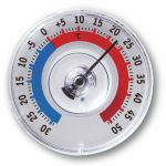 Analogue Window Thermometers