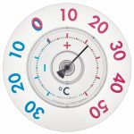 Analogue Fridge Freezer Thermometers