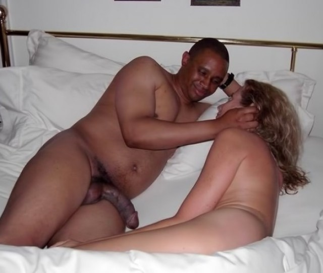 Philosophical Discussion Why I Enjoy Interracial Sex