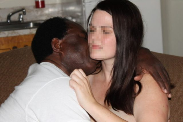 Amateur Interracial Her First Bbc