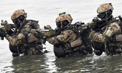 Top 10 Most Powerful Militaries in the World 2017