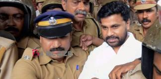 Malayalam actress abduction case: Actor Dileep