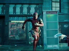 Deadpool 2 HD pics