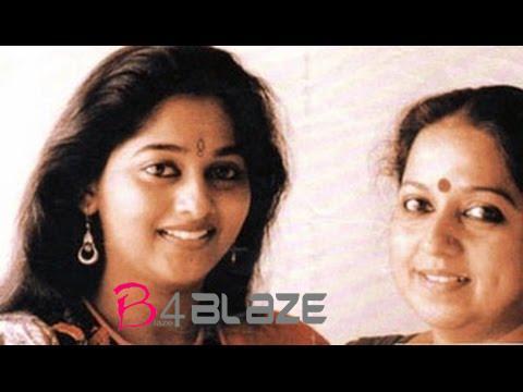 Sreedevi Unni and Monisha