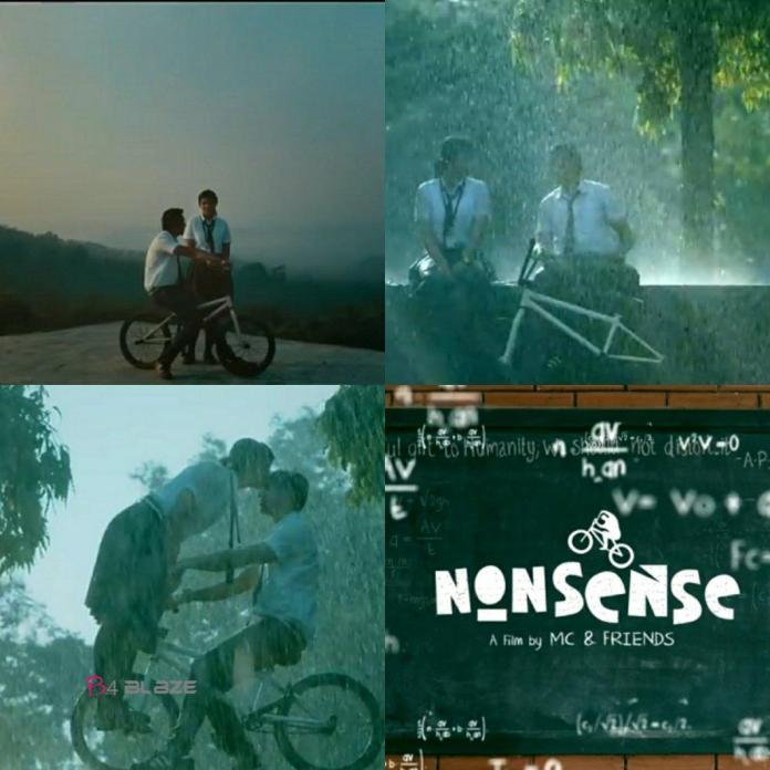Nonsense Malayalam Movie