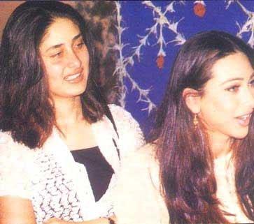 Kareena Kapoor's Rare Photos 6