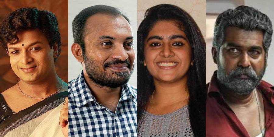 Kerala State Film Awars 2019