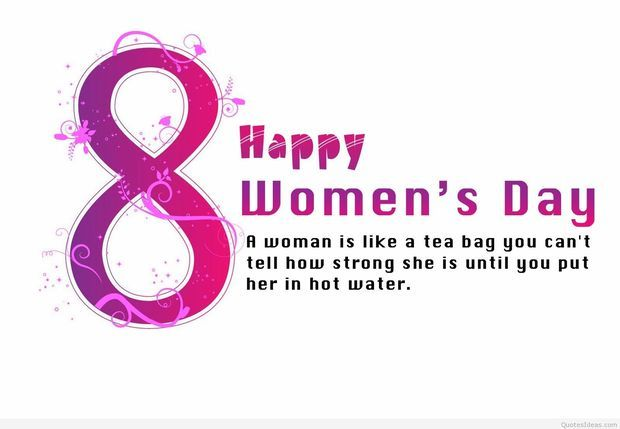 Women's Day Special Images