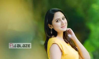 Miya George HD Image