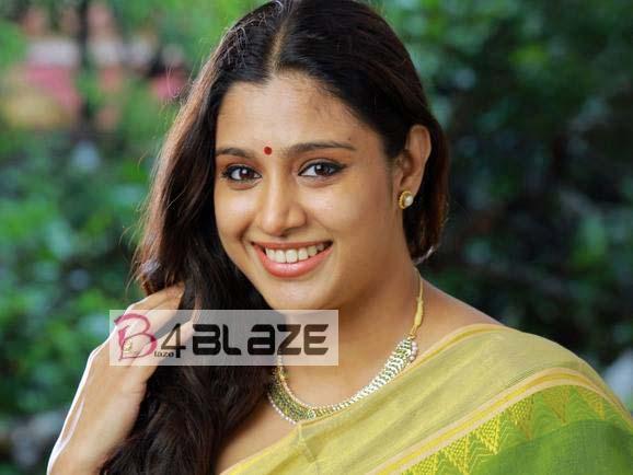 Samyuktha Varma Latest Image