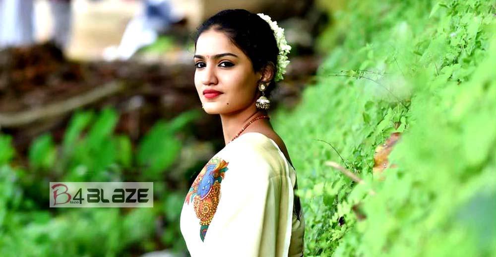 Saniya Iyappan latest photos