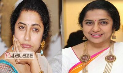 Twenty years later, Suhasini shared the screen with Shivanna