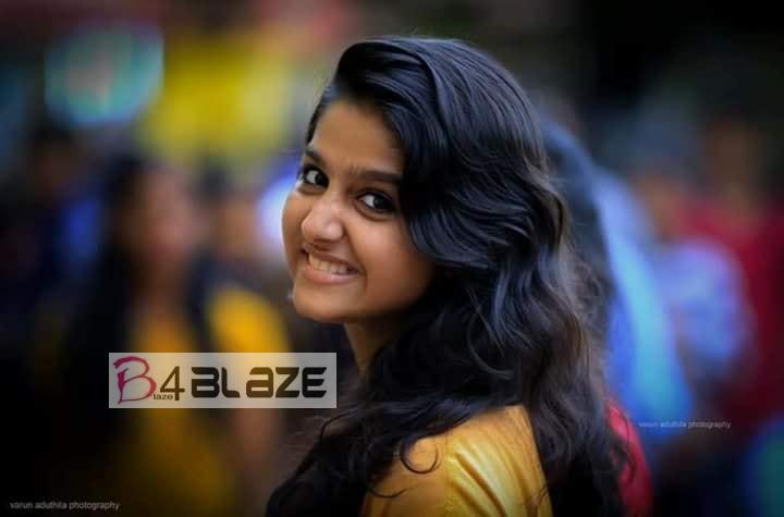 Anaswara Rajan cute photos