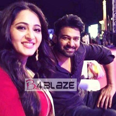 Prabhas and Anushka Shetty's Romantic Photos 5
