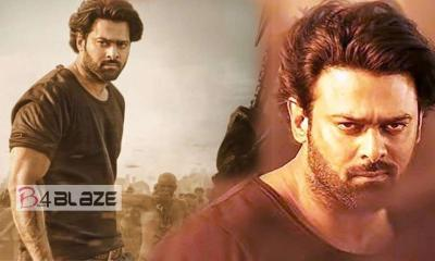 Prabhas's Saaho First Day Worldwide Box Office Collection Report