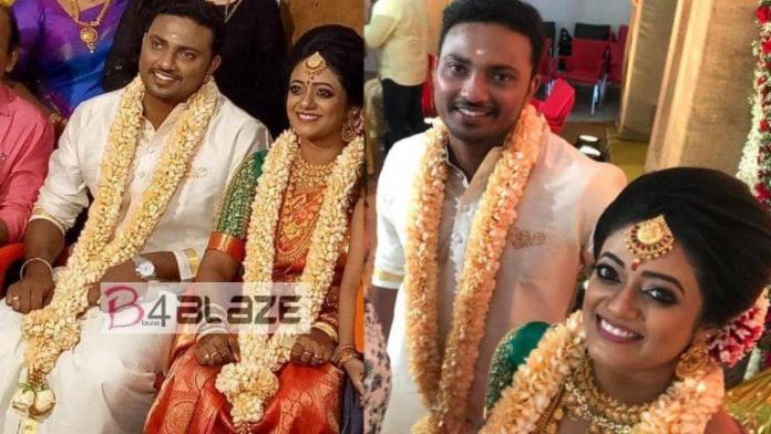 Preetha Pradeep mariage photos