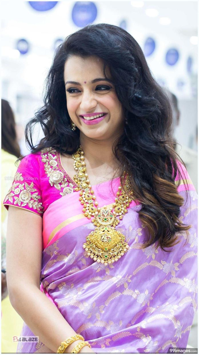 Trisha rare and unseen photo collection (13)