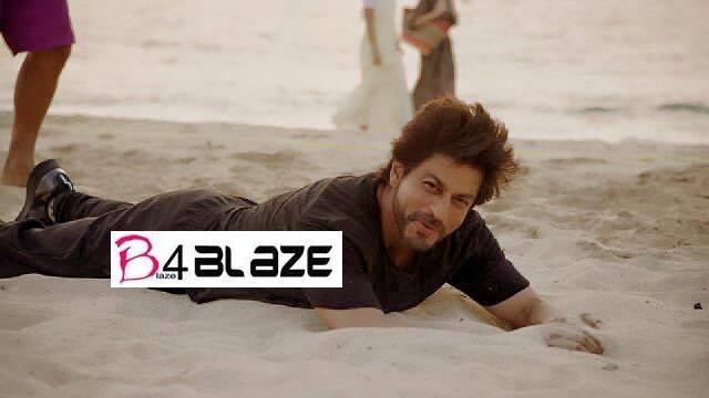 Shah Rukh Khan Rare Photos