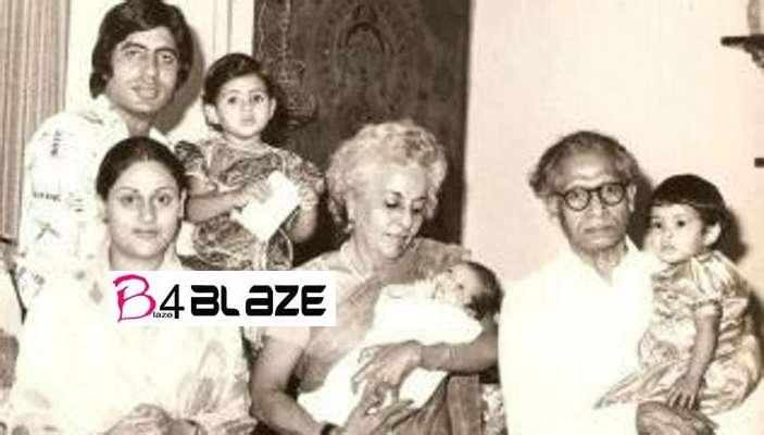 Amitabh Bachchan Rare Photo Collections 1
